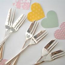 htf_vintage_cake_forks_wedding_silver_spoon_vintage_pic_2q100-square
