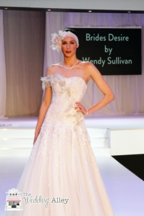Brides Desire by Wendy Sullivan