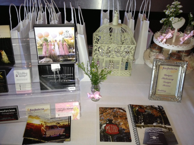 The Wedding Alley Expo