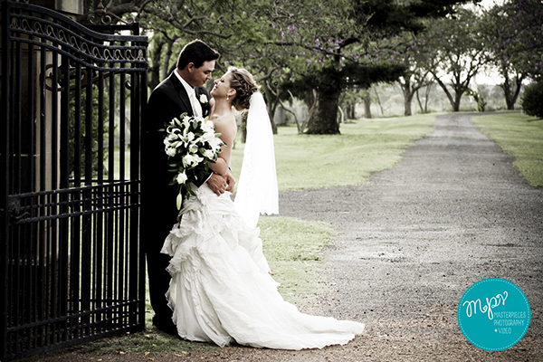 Masterpieces Photography + Video at Jimbour House
