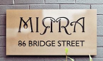 Mirra Logo