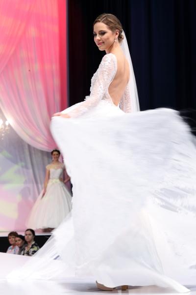 Marilyn Crystelle Bridal